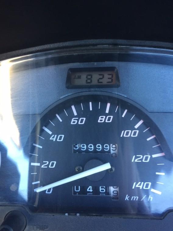40000キロ-1