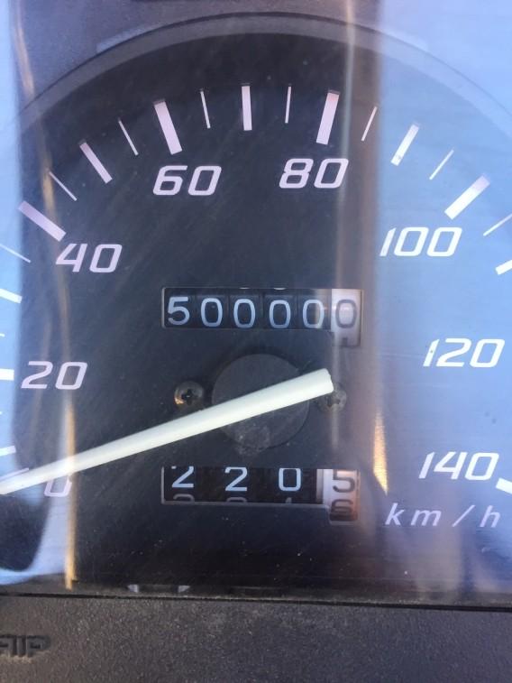 50000キロ-3